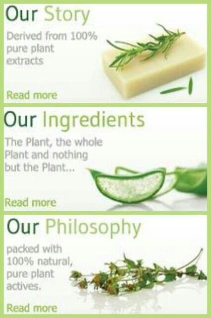 Very simply put... love TROPIC ♥