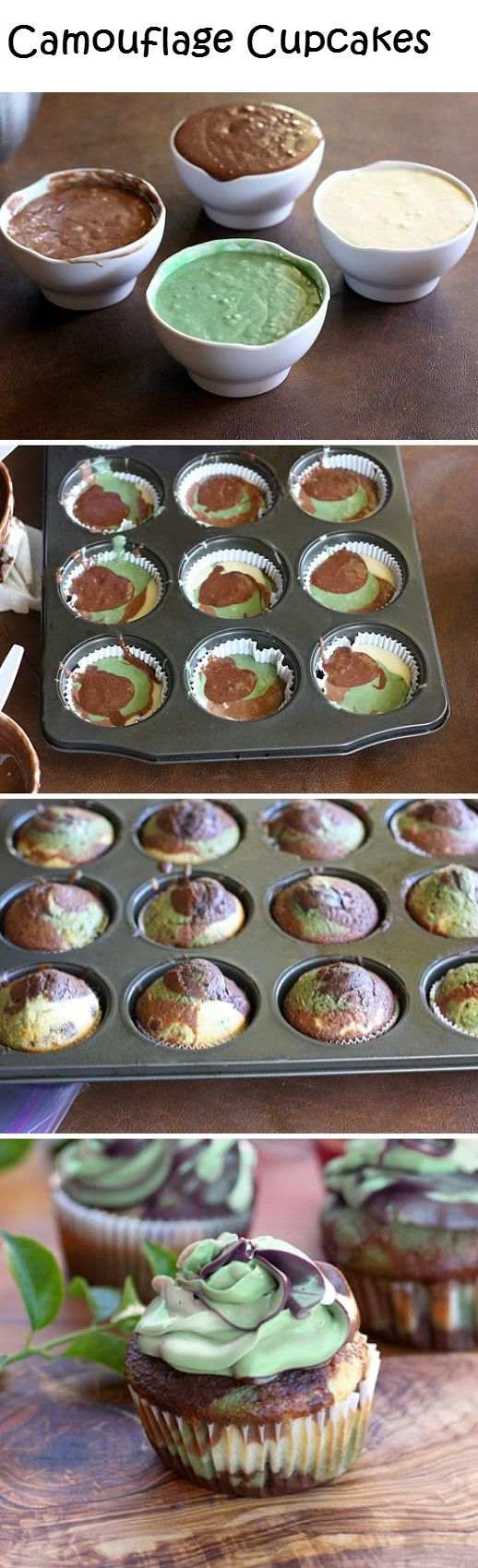20 Cupcake Ideas That Will Keep You Nom Nomming