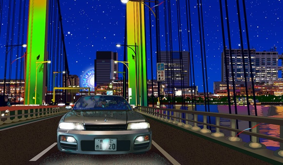 1993 9TH R33 PICTURE