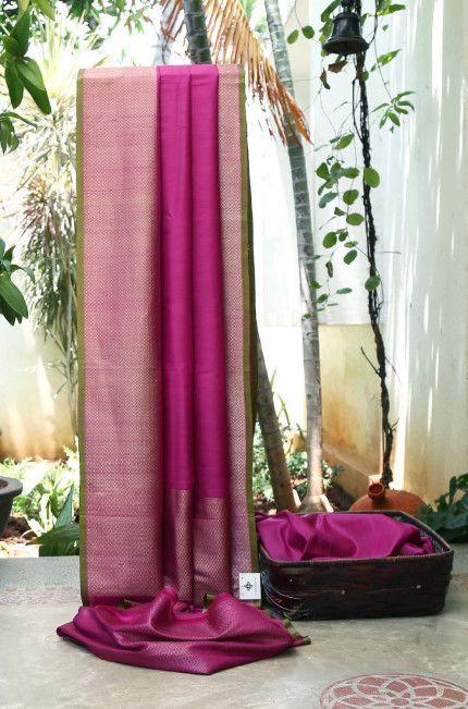 South Silk (Tussar) L03883 | Lakshmi