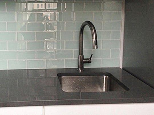 Jennifer's Kitchen: The Last Week — Renovation Diary