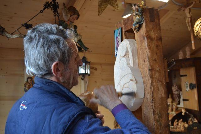 Artigiano del legno - Merano (BZ), Italy
