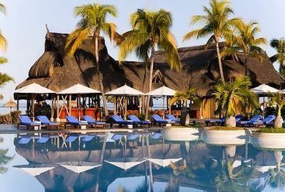 Mauritius - Flic en Flac - Sofitel Imperial Resort & Spa 5*