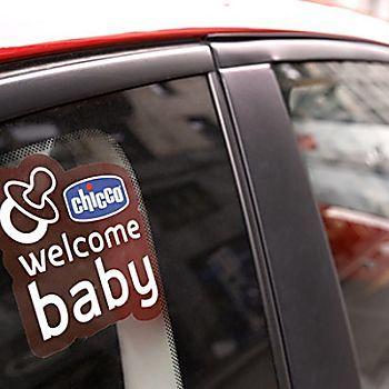 Welcome Baby è il nuovo servizio di car sharing Enjoy a misura di bambino
