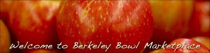 #thebestlemonade now at Berkeley Bowl West Market & Cafe!