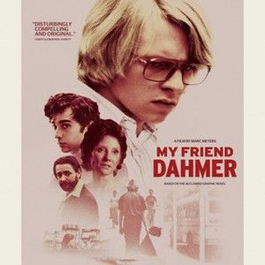 Jeffrey Dahmer murdered 17 men and boys in the Midwest United States between 1978 and 1991 before being captured and incarcerated. He would become one of America's most infamous serial killers. This is the story before that story. Jeff Dahmer (Disney Channel's Ross Lynch) is an awkward teenager struggling to make it through high school with a family life in ruins. He collects roadkill, fixates on a neighborhood jogger (Vincent Kartheiser,
