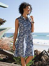 Women's Re-Imagined Shirtdress | Sahalie