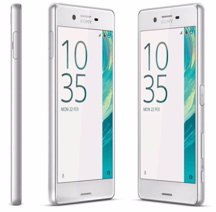 Sony Xperia X und Xperia X Compact Android 7.0 Nougat Update verfügbar