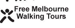 Free Walking Tours of Melbourne - I'm Free Tours
