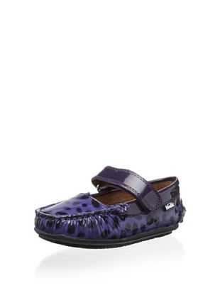 50% OFF Venettini Kid's Juniper (Purple Dino Patent 55/Purple Patent 27)