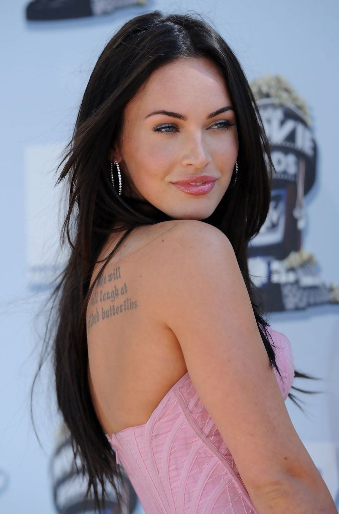 hippie hair styles 62 best megan fox images on fox foxes and 2252