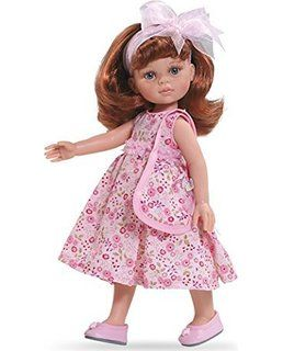 Paola Reina 258 Nastia Summer Doll