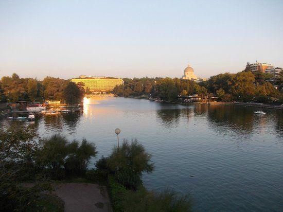 Parco Centrale del Lago, Rom: 55 Bewertungen und 43 Fotos von Reisenden. Parco Centrale del Lago ist auf Platz 301 von 1.460 Rom Aktvititäten bei TripAdvisor.