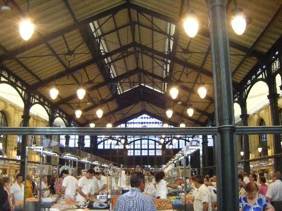 Jerez - Mercado Central
