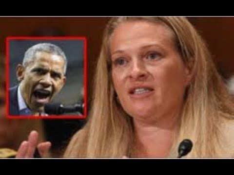 ICE AGENT WOULDN'T TAKE OBAMA'S HUSH MONEY & Just EXPOSED THE DEPTHS OF ...