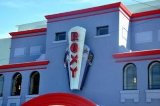 The Roxy Cinema in #Wellington was awarded 'Best Cinema in #NewZealand' by the Australian Independent Distributors' Association #filmcapital