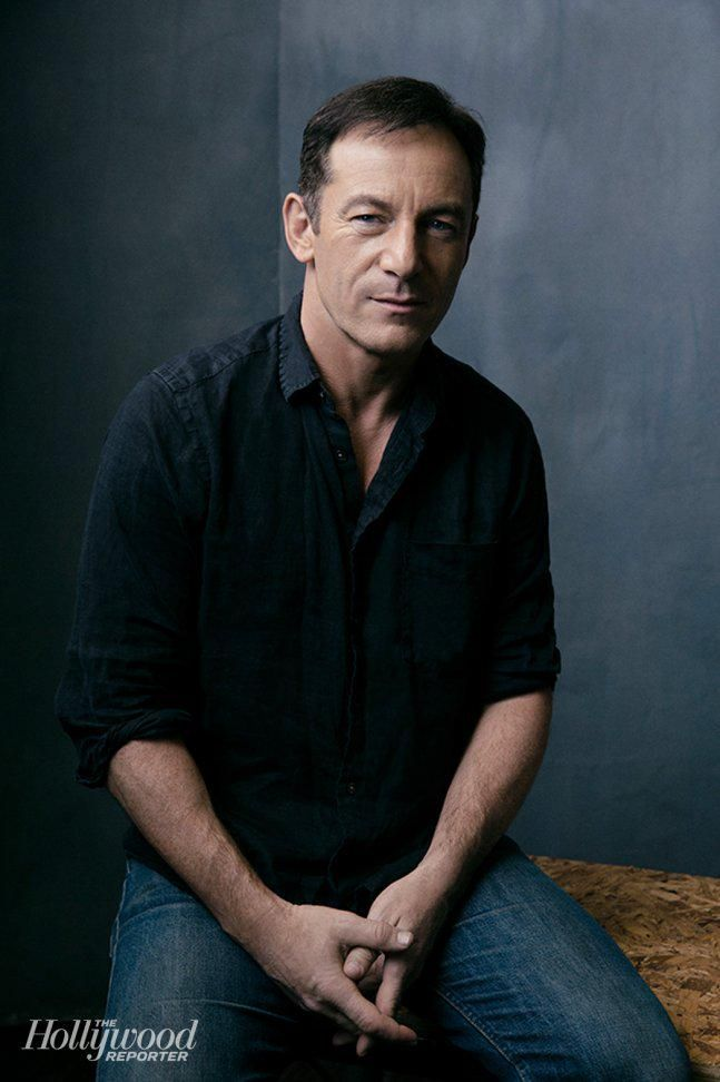 Jason Isaacs photographed by @AustinHargrave for @THR at #Sundance2015 for 'Stockholm, Pennsylvania'. @jasonsfolly pic.twitter.com/V78F6toepg