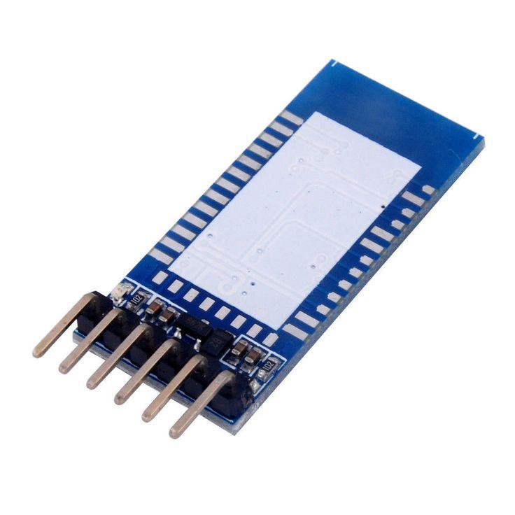 2/5/10Pcs HC-05 06 Bluetooth Serial Module Interface Base Board for Arduino #RCmall