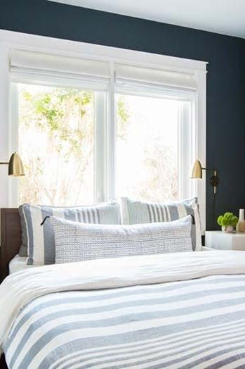 Best 25 navy paint colors ideas on pinterest navy What color should you paint your bedroom