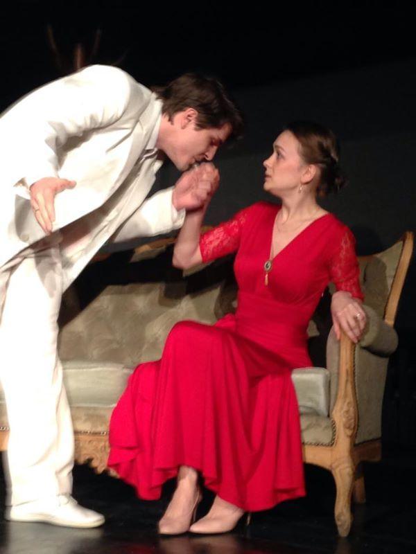 Rochie Tildy - Costume piesa de teatru