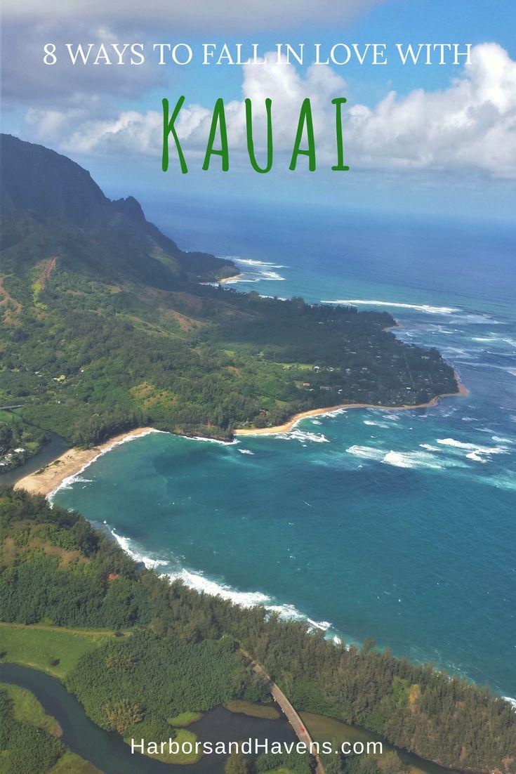 Kauai | Hawaii vacation | Kauai vacation | Visit Hawaii | Beach vacation | Dream vacation | Plan Hawaii vacation | Island vacation