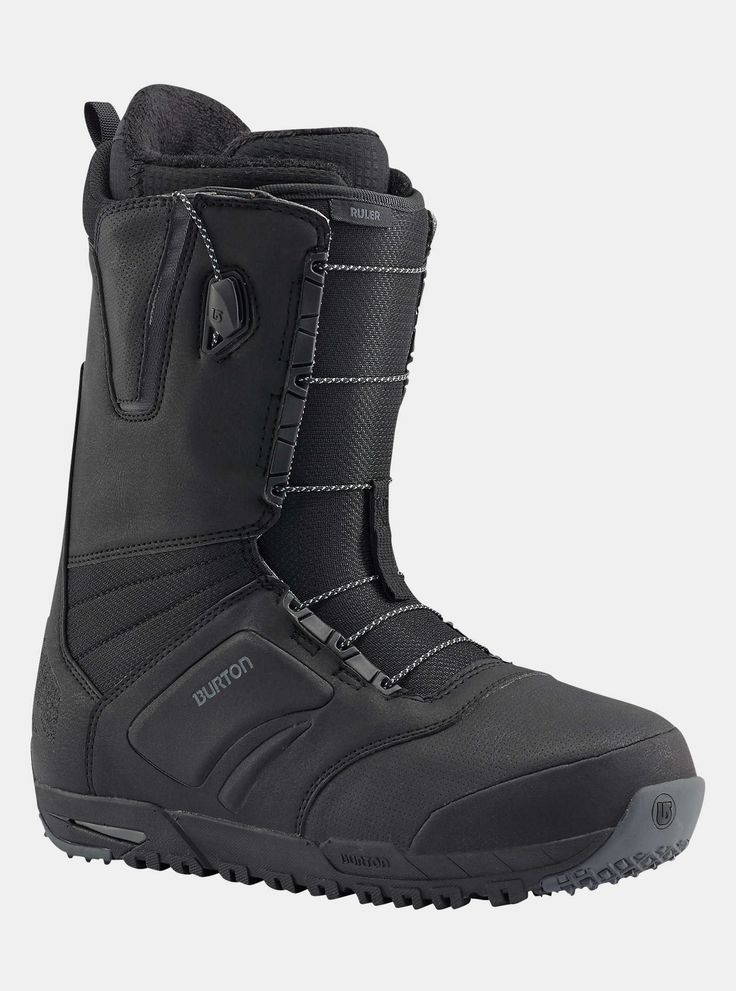 Burton Ruler Wide Snowboard Boot