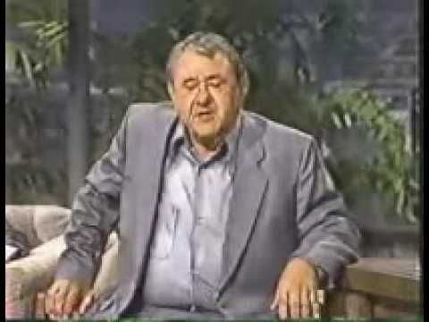 Buddy Hackett's duck story