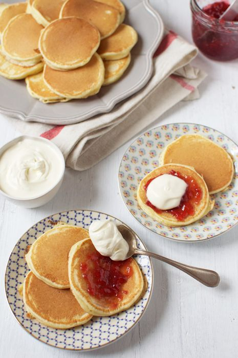 Pikelets, Australia: Unlike the British pancake, pikelets are thick, small in size, and popularly served as afternoon tea with jam and cream. http://www.virginholidays.co.uk/destinations/australia-holidays