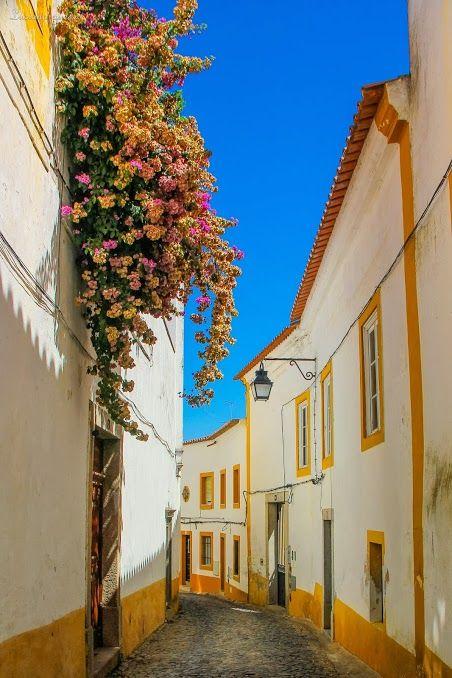 Évora, Alentejo, Portugal