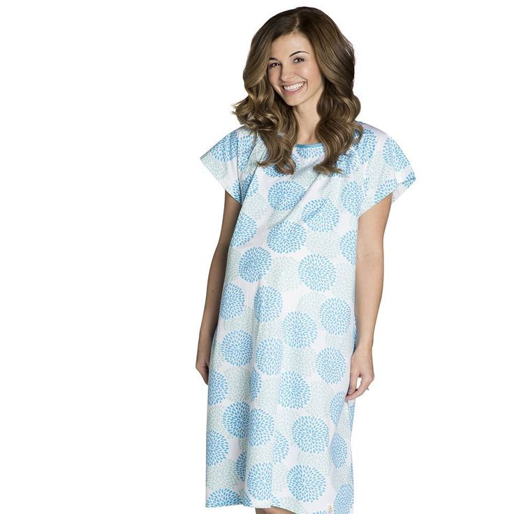 11 best hospital gowns images on Pinterest | Hospitals, Maternity ...