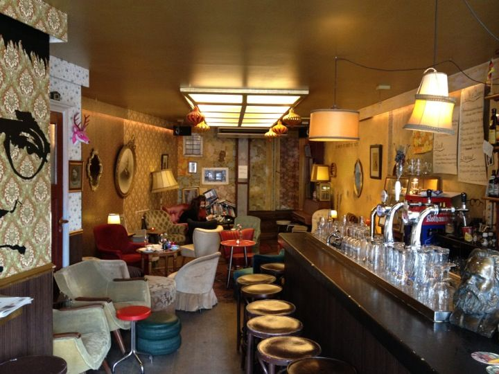 94 best amsterdam to discover to eat images on pinterest for Food bar brecht