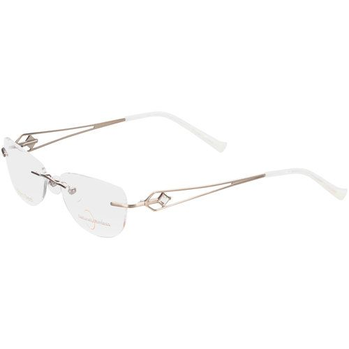Naturally Rimless Brand Glasses - Famous Glasses 2018