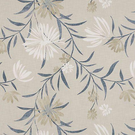 Buy John Lewis Copacabana Furnishing Fabric Online at johnlewis.com