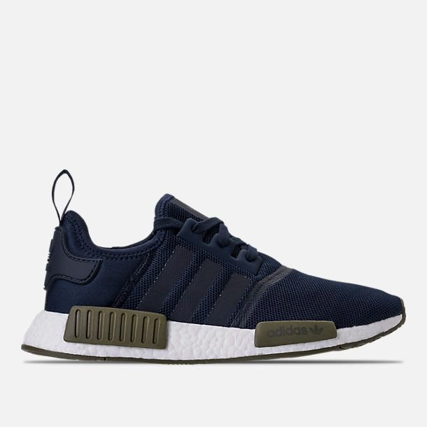 new product e1e5c 74c98 Men's adidas NMD Runner R1 Casual Shoes | wardrobe wants ...