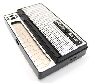 I had a Stylophone in 1978 and loved it.