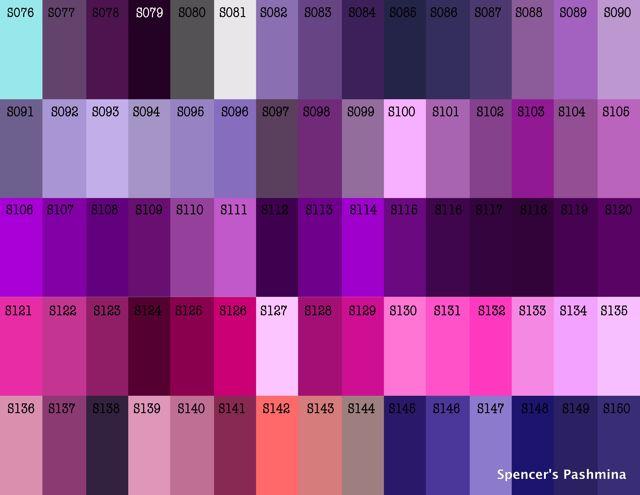 best 20+ purple color code ideas on pinterest | color codes