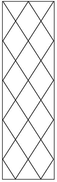 Beginner Stained Glass Patterns | stained glass patterns for free
