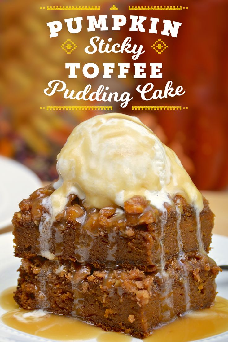 If you're craving a decadent dessert, this Pumpkin Sticky Toffee Pudding Cake will stick with you. With the Big Easy Oil-Less Turkey Fryer - that's not just for turkey - and its stackable oven rack, you'll get a moist cake with a deliciously warm, gooey center. Consider your sweet tooth satisfied.