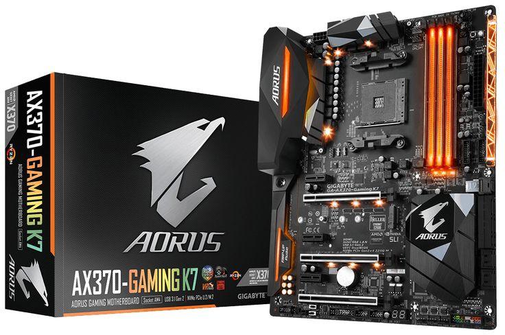 Gigabyte ha lanzado una actualización de BIOS que está generando problemas con el Vcore en placas base para procesadores AMD Ryzen, concretamente en las placas base Gigabyte AX370 Gaming K7. Los foros han empezado a hervir debido a un fallo en la última BIOS que ha lanzado Gigabyte para los...