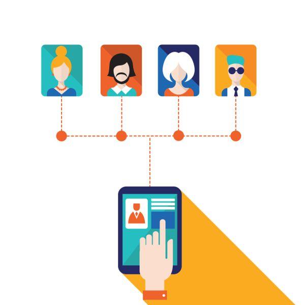 Μάθετε τα οφέλη του personalisation στο marketing