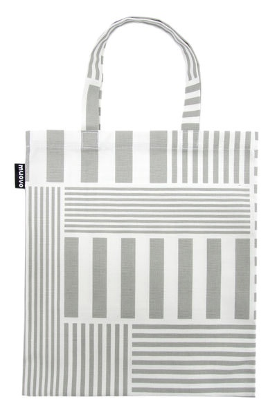Muovo Stripes bag