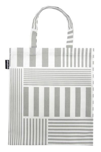 Muovo Stripes bag