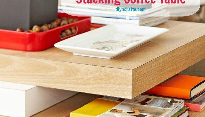 20 best home improvement images on pinterest for the for Build your own coffee table kit