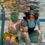 Portland's best swimming lessons for kids! How cool!