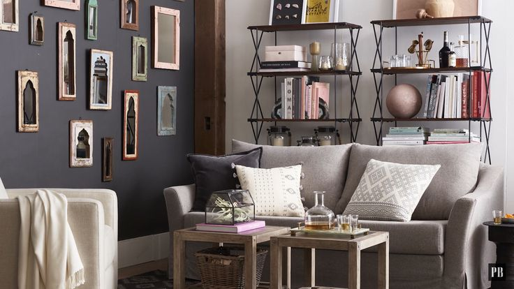 pottery barn small spaces big ideas pottery barn small spaces