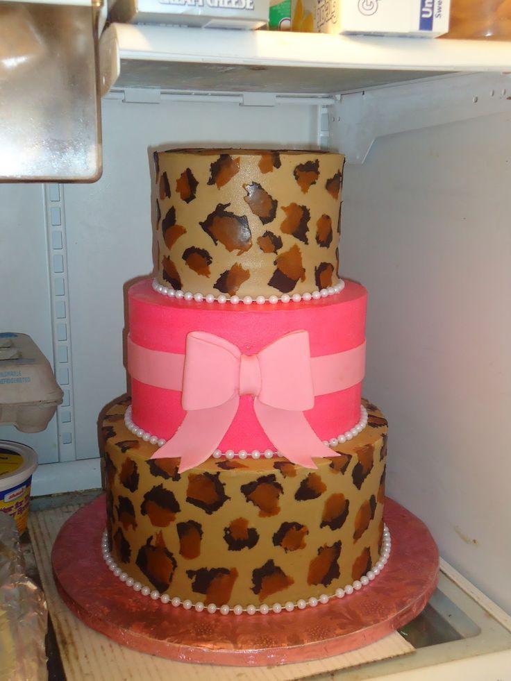 Best 25+ Cheetah baby showers ideas on Pinterest | Pink ...