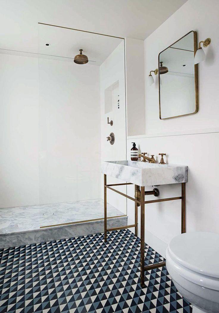 174 best encaustic tile inspiration images on pinterest for Bathroom interior design bd
