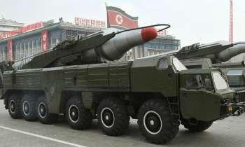 EE.UU. pide al líder norcoreano Kim Jong-un que frene sus provocaciones nucleares