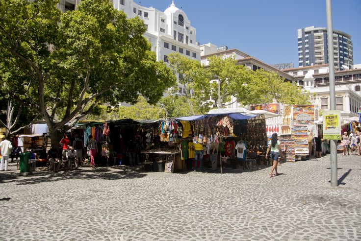 Green market square i Kapstaden #Cape #Town #Kapstaden #South #Africa #Sydafrika #Travel #Resa #Resmål #Afrika #Vacation #Semester #Green #Market #Square #Marknad #Torg