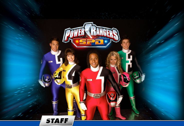Cast of Power Rangers SPD want to make a Fan Film! Description from wn.com. I searched for this on bing.com/images